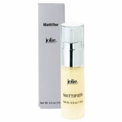 Jolie Oil Absorbing Facial Mattifier 0.5 oz.