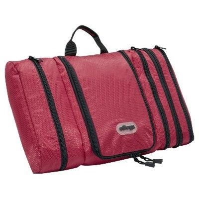 eBags Pack-it-Flat Toiletry Kit - Raspberry