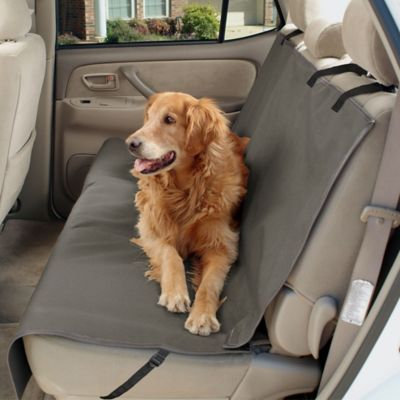 Solvit Sta-Put Waterproof Bench Seat Cover, Size: Standard
