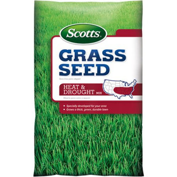 Scott's Scotts Grass Seed Heat & Drought Mix, 3 lbs