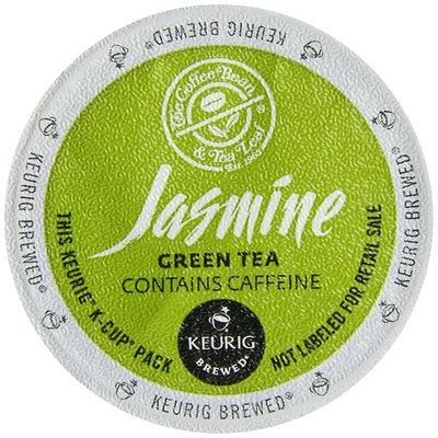 The Coffee Bean & Tea Leaf Cbtl Keurig K-Cup Brewers, Jasmine Green Tea (Jasmine Green Tea, 10 Count)