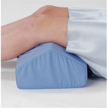 Living Health Products AZ-74-5043-N 6 x 10 x 24 in. Wide Knee Lift Cushion Navy