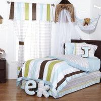 One Grace Place Puppy Pal Boy Comforter Set Collection