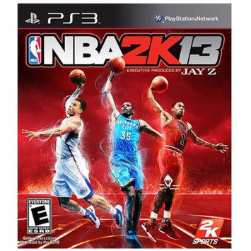 2k Games NBA 2k13 (PS3) - Pre-Owned