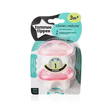 Tommee Tippee Stage 1 Teether