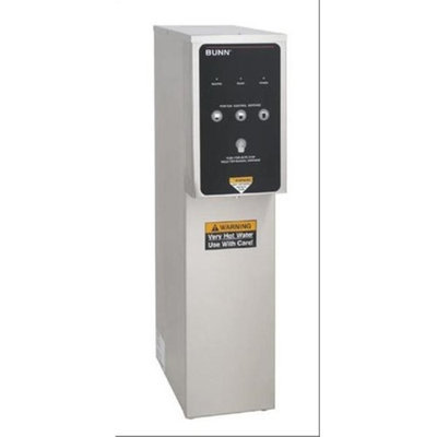Bunn 39100.0001 5 Gallon Portion Control Dual Voltage Hot Water Machine