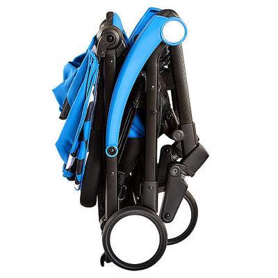Dream On Me Mia Moda Enzo Urban Stroller - Blue