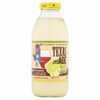 Texasmade Limeade Knippa Cucmbr,16 Fo (Pack Of 12)