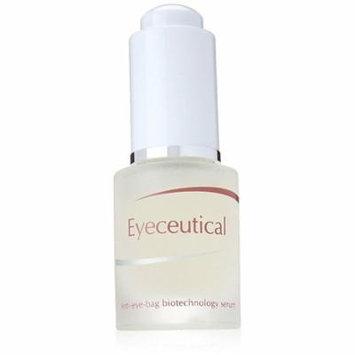fytofontana cosmeceuticals eyeceutical anti-eye-bag biotechnology serum against swollen eyes, 0.53 fluid ounce