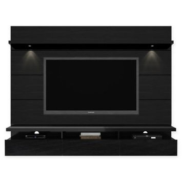 Cabrini Theater Entertainment Center Panel 2.2 by Manhattan Comfort