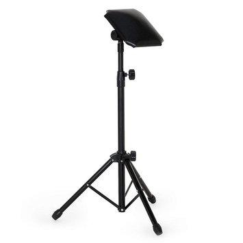 Saloniture - Adjustable Portable Tattoo Arm Leg Rest - Black