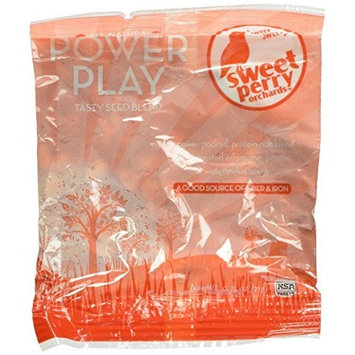 GoPicnic Sweet Perry Orchards Power Play Tasty Seed Blend, Snack Packs, 10 Count [Power Play]
