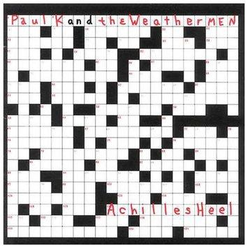 Achilles Heel CD (1995)
