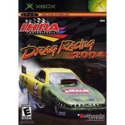 Bethesda IHRA Drag Racing