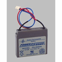 Replacement for LIFE LINE SYSTEMS CARE GIVER 6600 BATTERY