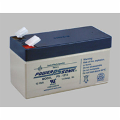 Replacement for IMPACT MEDICAL CORP UNIVENT 707 BATTERY