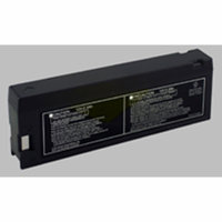 Replacement for MEDICAL DATA ELECTRONICS 20202 DEFIBRILLATOR BATTERY