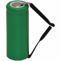 Replacement for BRAUN ORAL-B PROFESSIONAL CARE 8300 BATTERY