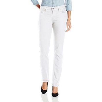 Levi's Apparel 414 Classic Straight Jeans,