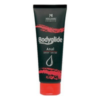 Megasol Eros Anal Bodyglide Lube Silicone Personal Lubricant Made In Germany