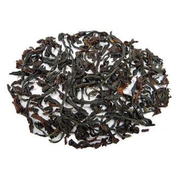 English Breakfast Black Tea - Premium Loose Leaf Tea - Organic - Fusion Teas - 6oz Pouch [English Breakfast]
