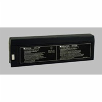 Replacement for NIHON KOHDEN CARDIO LIFE TEC 7200A BATTERY
