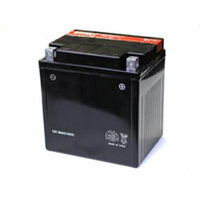 Replacement for BRP ELITE 300CC SNOWMOBILE BATTERY