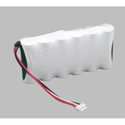 Replacement for CRITICARE SYSTEMS 507 NJC BP BATTERY