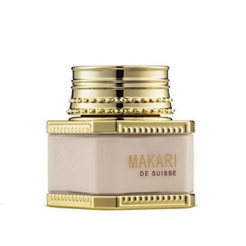 Makari Classic Day Treatment Skin Cream 1.85 fl.oz - Hydrating, Lightening & Brightening Face Cream - Daily Moisturizer for Dark Marks, Scars, Acne Blemishes, Hyperpigmentation & Dryness