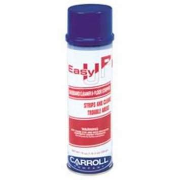 EASY UP BASEBOARD CLEANER AND FLOOR STRIPPER