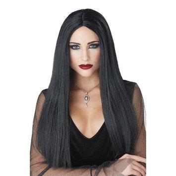 Black Gothic Matriarch Wig