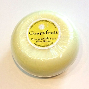 Soap - 150g Round Bar - Grapefruit by L'epi de Provence