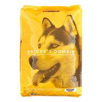 Costco Kirkland Signature Nature's Domain Beef Meal & Sweet Potato Formula Dry Dog Food, 35 Lb