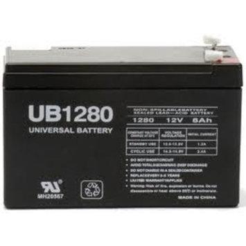 UB1280 12 Volt 8 AMP SLA/AGM Battery 4 Pack + FREE SHIPPING!