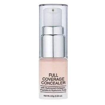 Jolie Anti-Aging Transfer Resistant Full Coverage Concealer