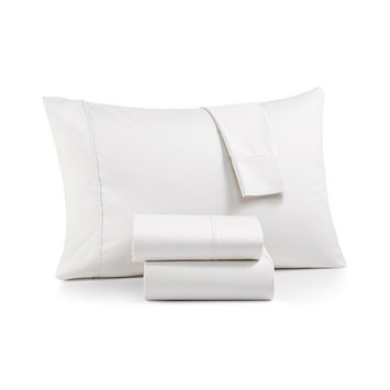 Celliant Performance 4-Pc. Full Sheet Set, 400 Thread Count Cotton Blend