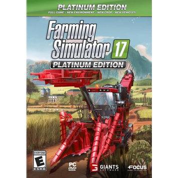 Maximum Games, Llc Farming Simulator Platinum Edition PC Games [PCG]