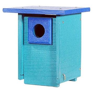 Bird's Choice Bluebird House(Recycled)1-9/16hole