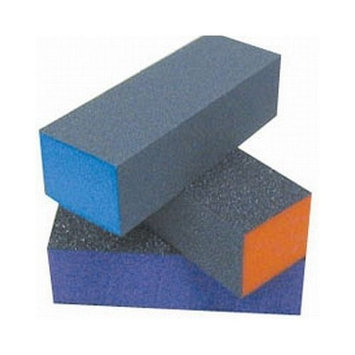 Debra Lynn Purple Sanding Block Coarse (Pack of 12)