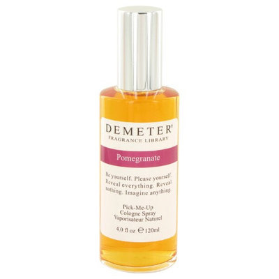 Pomegranate by Demeter Cologne Spray 4 oz for Women