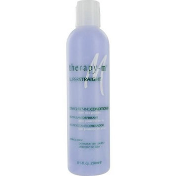 Therapy-g - SuperStraight Straightening Conditioner 250ml/8.5oz