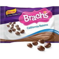 Brach's Chocolate Covered Raisins, 12 Oz