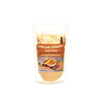 Iya Foods Llc African Turmeric â 2OZ
