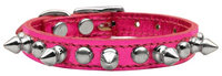 Mirage Pet Products 8313 10PkM Metallic Chaser Pink MTL 10