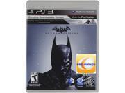 Batman Arkham Origins (PS3) - Pre-Owned