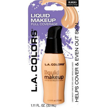 Yulan, Inc. Liquid Foundation Makeup