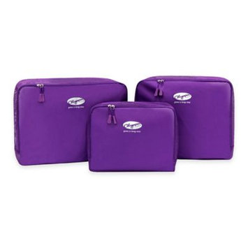 Luggage America Inc. Olympia 3-piece Packing Pouch Set