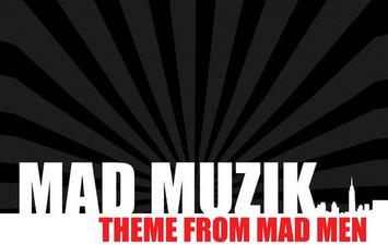 Essential Media Afw Mad Muzik ~ Theme From Mad Men (new)