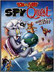 Tom and Jerry: Spy Quest (Widescreen) (DVD)