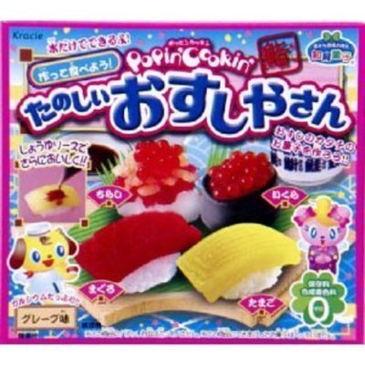 Popin' Cookin' Happy Sushi House []